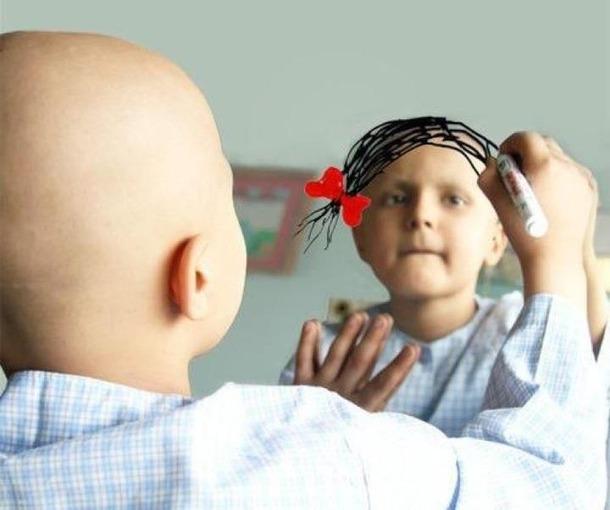 ung thư máu ở trẻ em tác dụng đông trùng hạ thảo