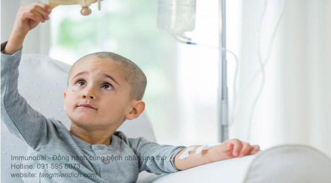 Bệnh ung thư máu có thể sống được bao lâu