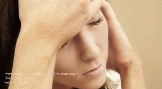 triệu chứng ung thư máu giai đoạn đầu