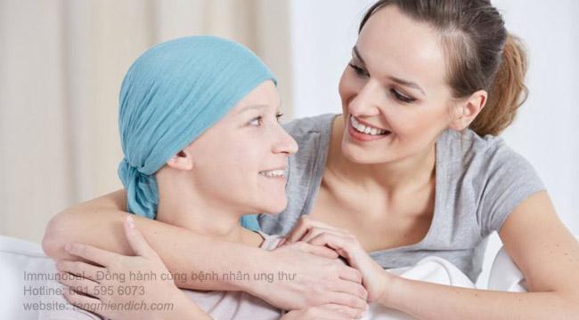 ung thư vòm họng giai đoạn đầu có chữa được không