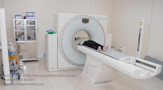 Cách điều trị ung thư gan giai đoạn cuối
