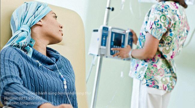 Ung thư dạ dày di căn sống được bao lâu