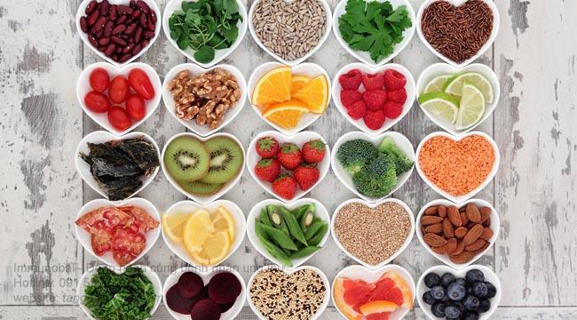 Ung thư dạ dày giai đoạn cuối nên ăn gì