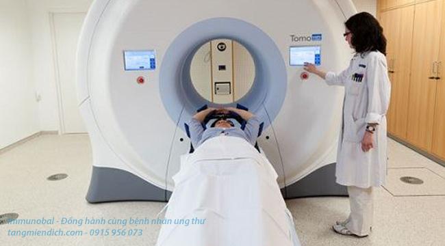 Chữa bệnh ung thư gan giai đoạn cuối