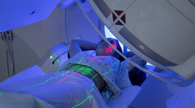 Bộ mặt thật của liệu pháp hóa trị xạ trị