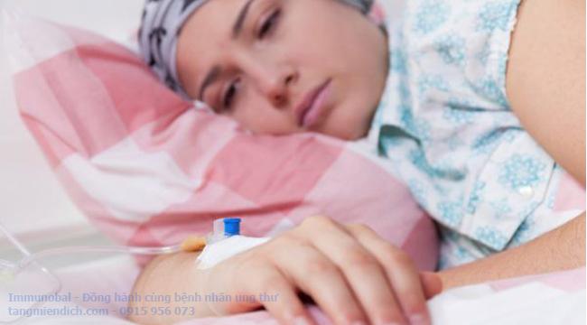 Lập kế hoạch chăm sóc bệnh nhân ung thư gan