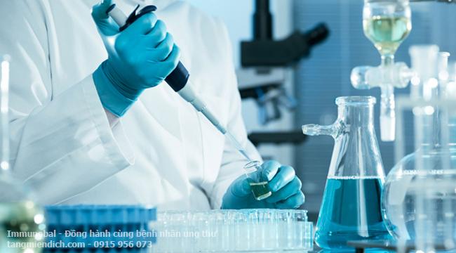 Phương pháp điều trị ung thư gan mới nhất