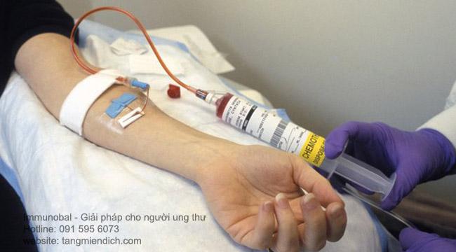 ung thư máu giai đoạn cuối có chữa được không 02
