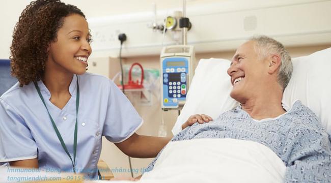 ung thư tụy giai đoạn cuối sống được bao lâu