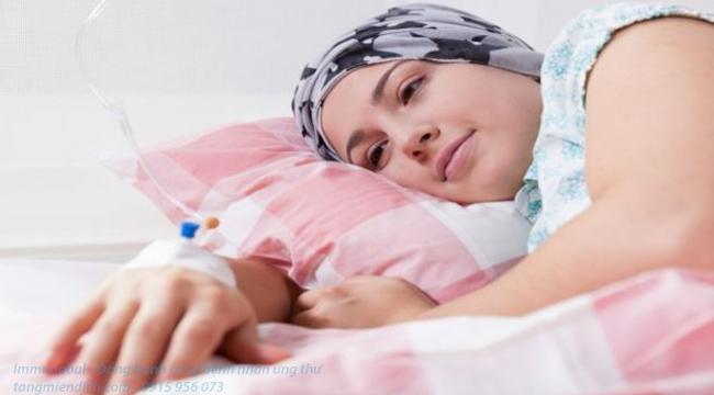 Ung thư vú giai đoạn cuối sống được bao lâu