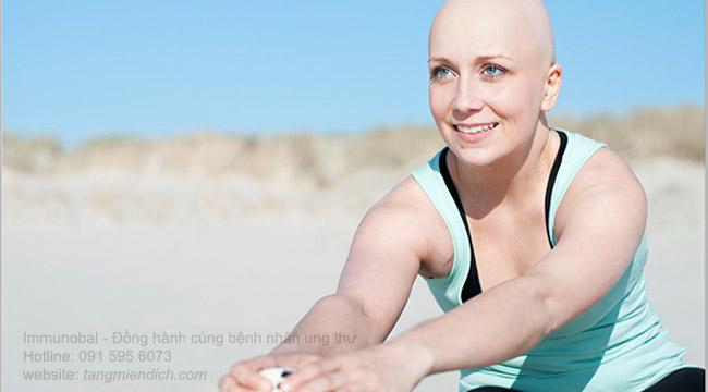 Nấm linh chi xanh chữa ung thư
