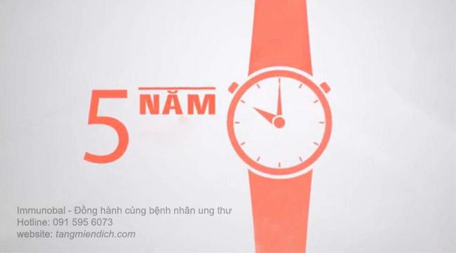Ung thư máu giai đoạn cuối sống được bao lâu