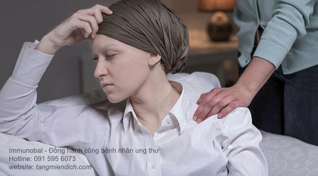 ung thư vú giai đoạn 3 sống được bao lâu