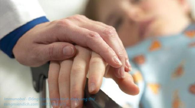ung thư gan giai đoạn 2 sống được bao lâu