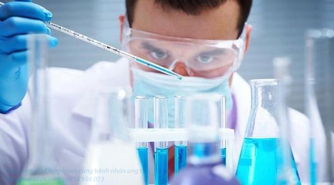 Ứng dụng tế bào gốc trong y học