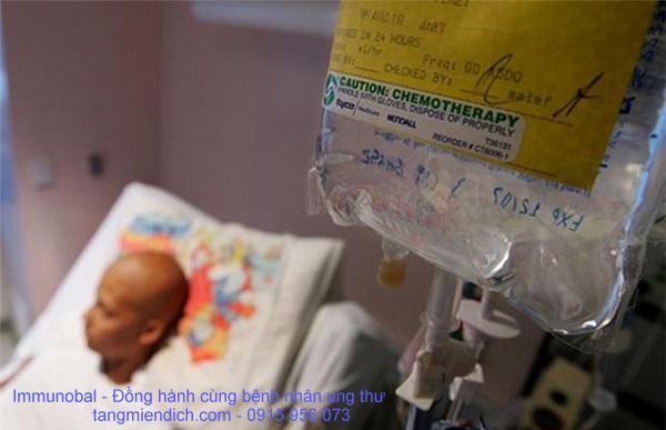 ung thư máu cấp tính là gì