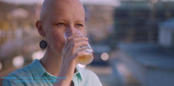 nấm lim xanh chữa ung thư