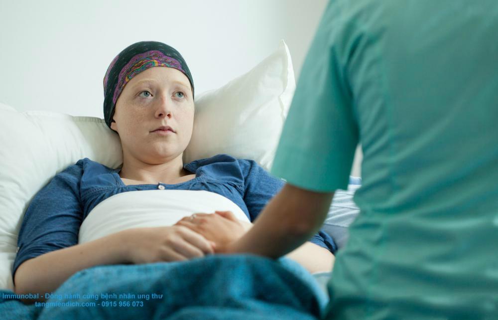 cách chữa ung thư vú