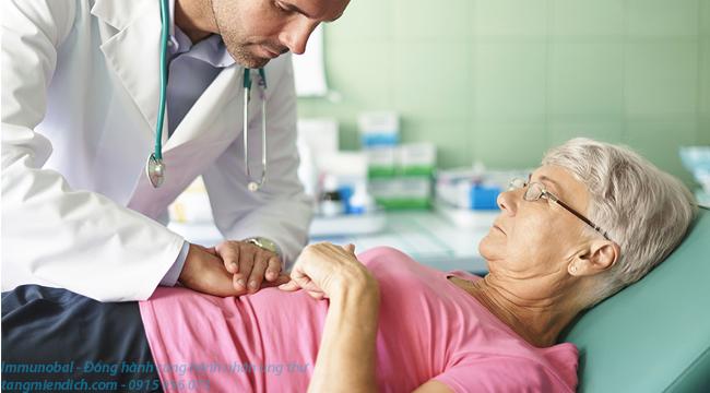 ung thư dạ dày giai đoạn đầu có chữa được không