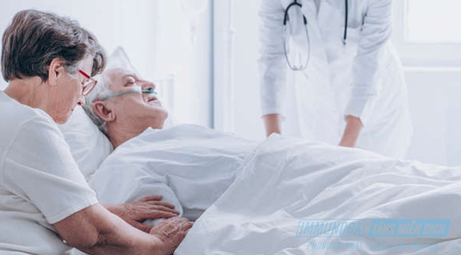 Bệnh ung thư vòm họng sống được bao lâu