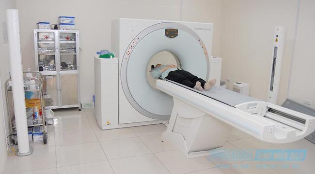 Điều trị xạ trị