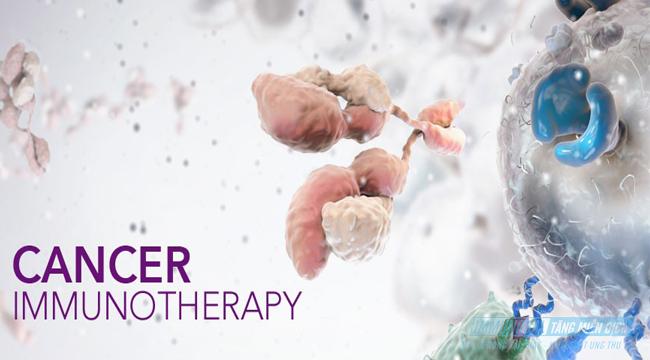 miễn dịch ung thư