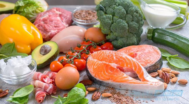 Ung thư dạ dày nên ăn gì