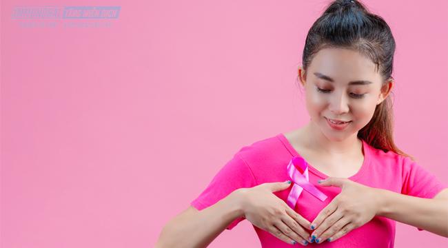 cách phòng bệnh ung thư vú
