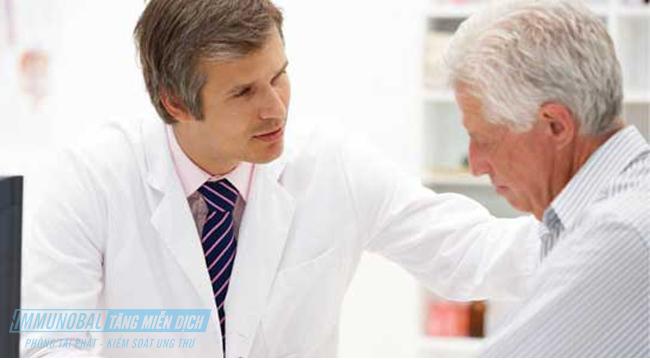 mật cóc trị ung thư gan