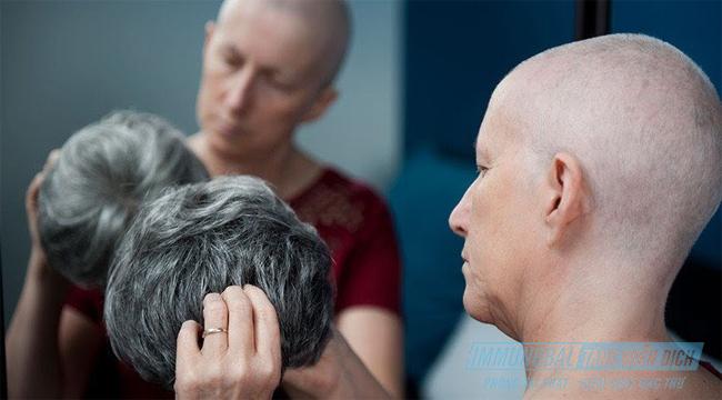 Miễn dịch tế bào ung thư