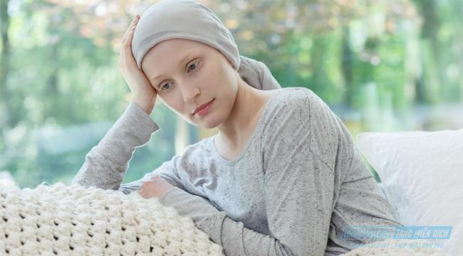chữa ung thư dạ dày